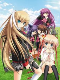 little busters! 第2季